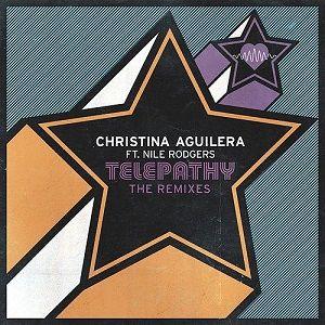 Christina Aguilera – Telepathy acapella