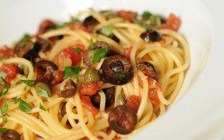 Heti menü: a legjobb olasz ételek