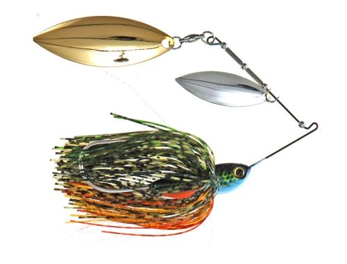 8 great springtime bass lures all things fishing for Best lures for summer bass fishing