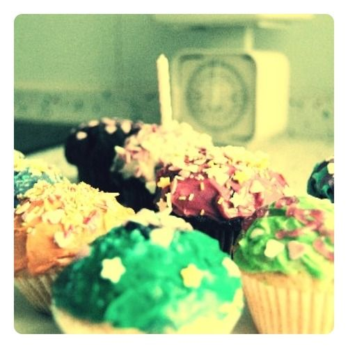 Cupcakes! Revelry House