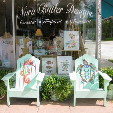 Adirondack chairs naples and beaches on pinterest for Craft stores naples fl