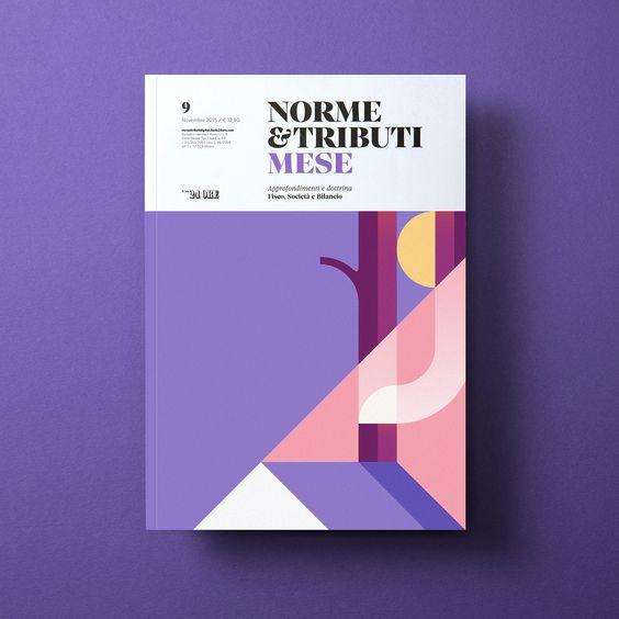 Cover Design by Ray Oranges   Abduzeedo Design Inspiration