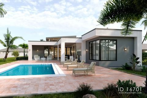 6 Room Holiday Home Id 16701 Beach House Floor Plans Hostels Design Holiday Home