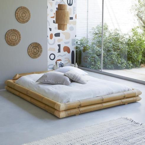 Tikamoon Futon Bed Frames