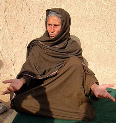 Approximate age: 72 AKA: N/A Alleged crimes: This mother of nine is less criminal than invincible jihadi warrior. She began fighting in the late '70s when the Soviets tried to take Afghanistan. She kept fighting after he husband was killed. She kept fighting after she was forced to dress as a man. And she kept fighting when men started taking orders from her. Over the years, she says she's killed many enemies, from Soviets in the '80s to Taliban in the past decade. Why she's scary: She…
