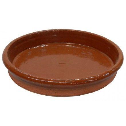 Nuestras piezas cocina de barro refractario, sirven para llama directa de total garantía, platos pizzas, cazuelas de barro, etc.