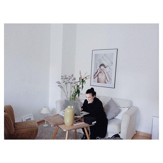 Pin by Frieda on All is pretty Pinterest Instagram - design klassiker ferienwohnungen weimar