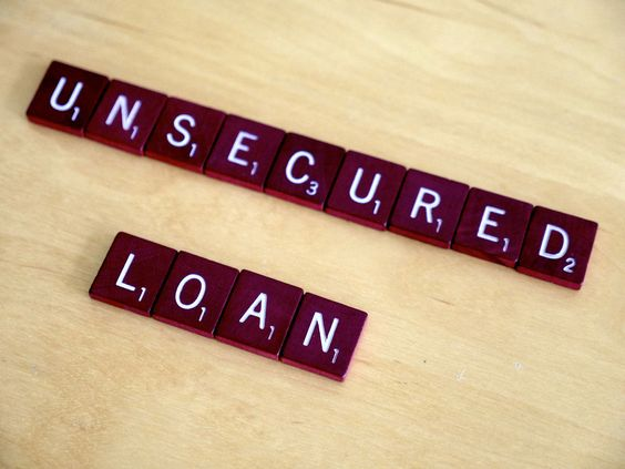No Collaterals Needed For Bad Credit Unsecured Loans