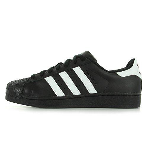 642f8d940b58 Adidas Superstar Foundation B27140, Herren Sneaker - EU 54 2 3 - http
