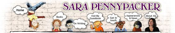 Sara Pennypacker - Official Site