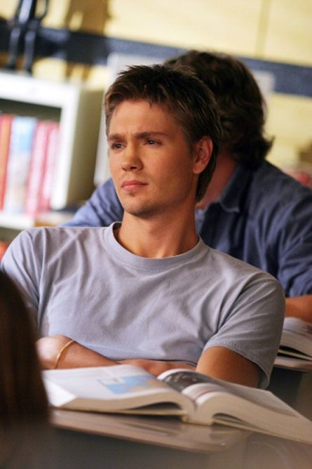 One Tree Hill - Oh Chad Michael Murray, why did you leave??