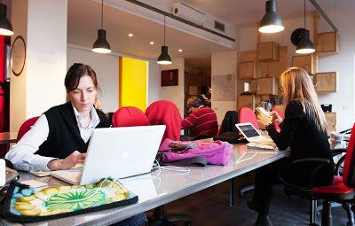 Politica Femminile Regione Toscana: Il coworking come nuova opportunità di…