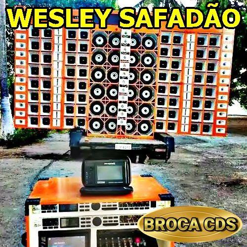 Wesley Safadao Paredao Brocacds Qualidade Boa Com Imagens