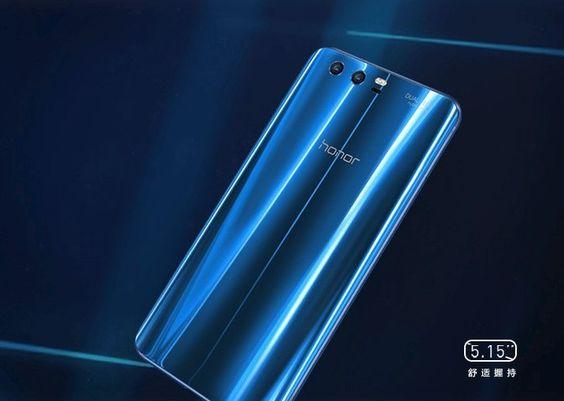 Huawei Honor 9 Akıllı Telefon
