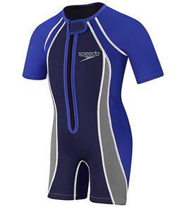 Speedo Kid's UV Thermal Suit