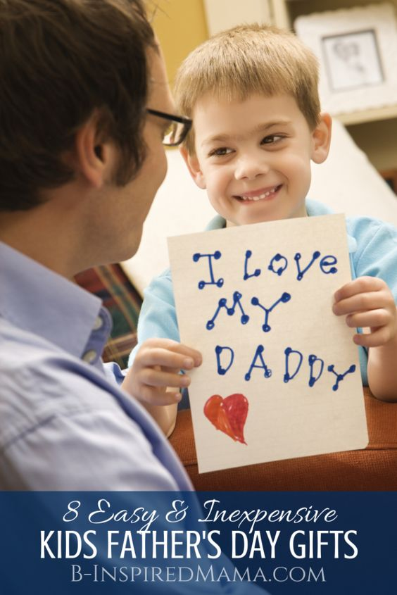 inexpensive father's day gifts for husband