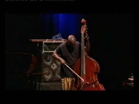 UK gig 2002 McCoy Tyner - piano; Bobby Hutcherson - vibes; Charnett Moffett - bass; Eric Harland - drums.