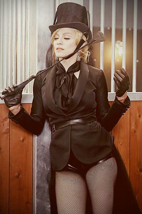 #Madonna By Steven Klein - outtake. 2006