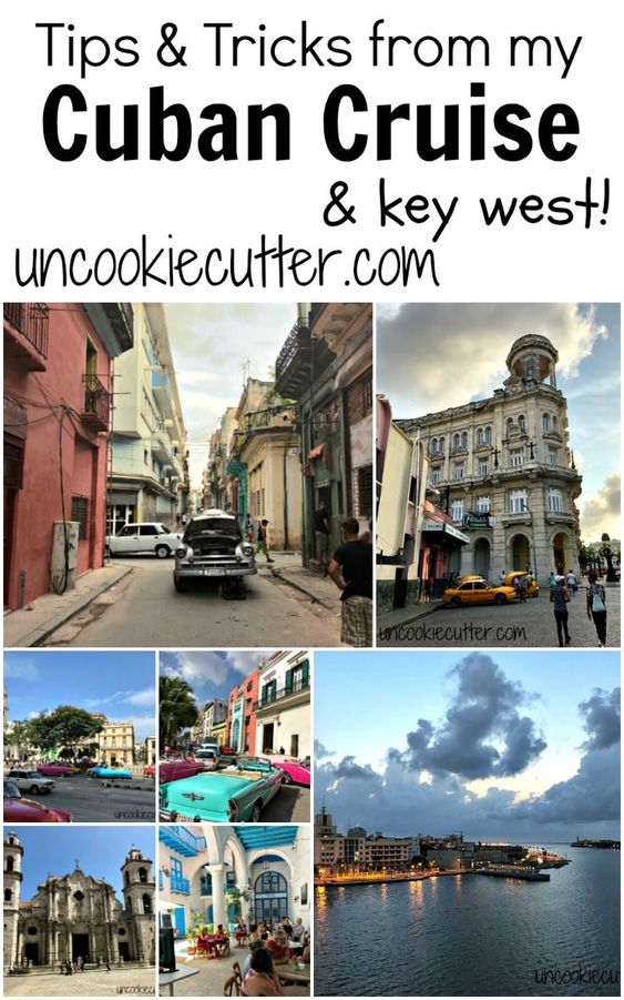 Cuban Cruise Review And Beautiful Key West Cruise Reviews Cruise Key West