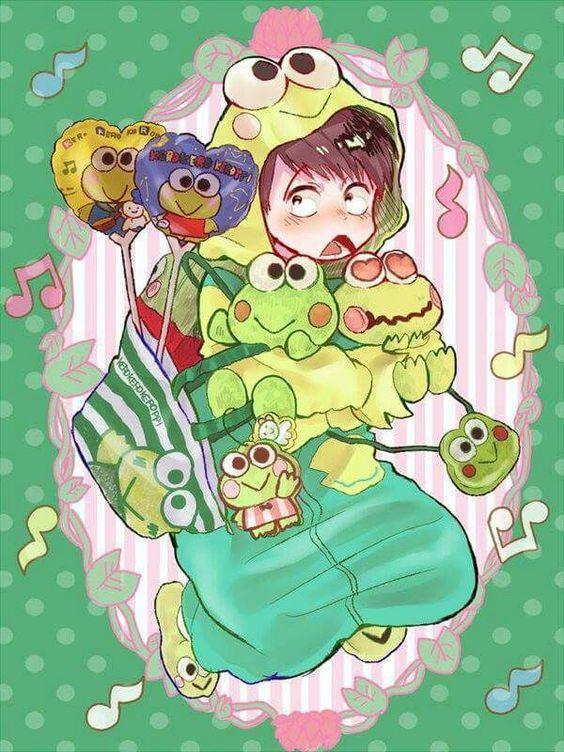 Choromatsuアニメ, Osomatsu San 3, Karamatsu Girl, サンリオ, そこにある, Anime San, San Choromatsu, Osomatsu Matsuno, Osmt Parody