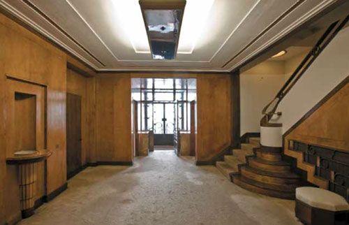 Art Deco Apartment   Hamilton Brisbane. Restored With Original