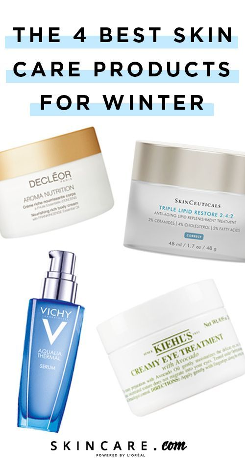 4 Products To Start Using This Winter Products Start Winter Skin Care Pimples Winter Skin Care Skin Care Moisturizer