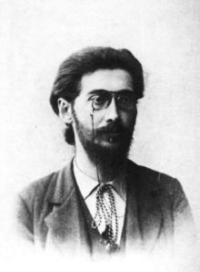 Gustav Landauer – Wikipedia