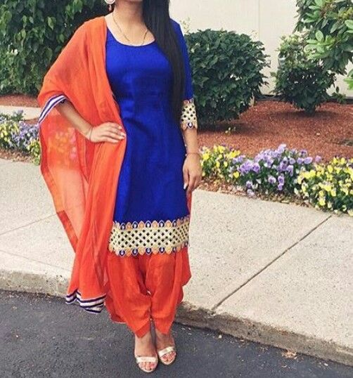 Nivetas Boutique For Punjabi Suit Pinterest