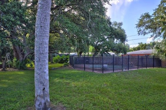 Land for Sale in Tampa Bay | Waterfront Lot Overlooking Boca Ciega Bay