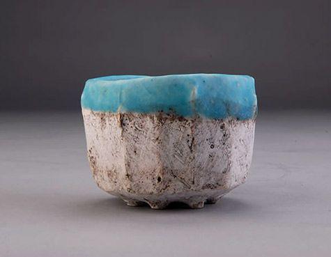 Persian Tea Bowl - Koike Shoko 2007