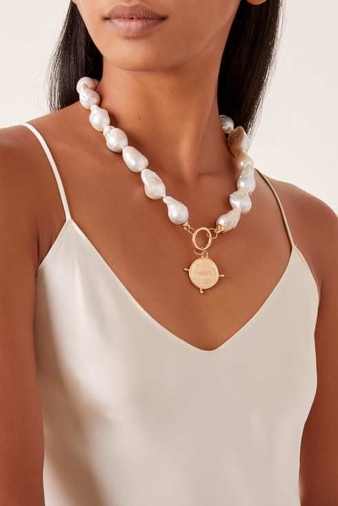 Best Pearl Accessories Trend 2020