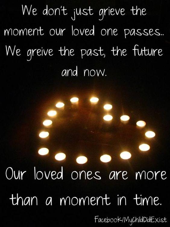 Exacto, pasado, futuro y presente, en todos los planes, no es sólo un momento....