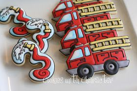 Cookies with Character: Day Three: Alphabet and Number Cutters