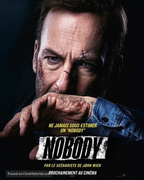 Ganzer Nobody 2021 Film Deutsch In 2021 Full Movies Movie Posters Free Movies Online