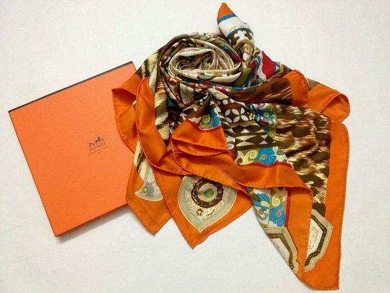 replica hermes shawl