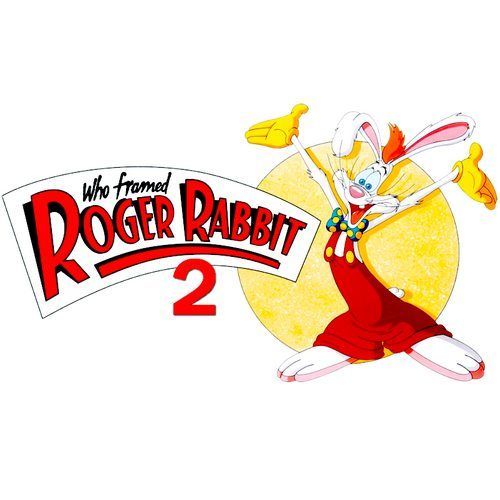 Who Framed Roger Rabbit 2 2022 Original Soundtrack Rogerrabbit Ost Soundtrack Animation Comedy Movie Bugsbunny D Soundtrack Comedy Films Roger Rabbit
