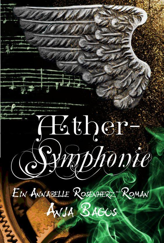 Titelbild von #Aethersymphonie