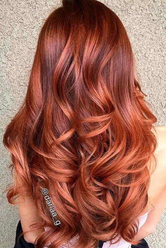 Redhair Brunette Hair Color Beauty Hair Color Cool Hair Color