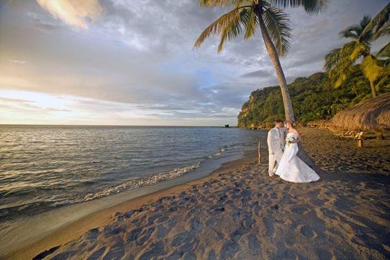 stlucia2 mywedding.com