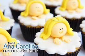 cupcakes decorados - Pesquisa do Google