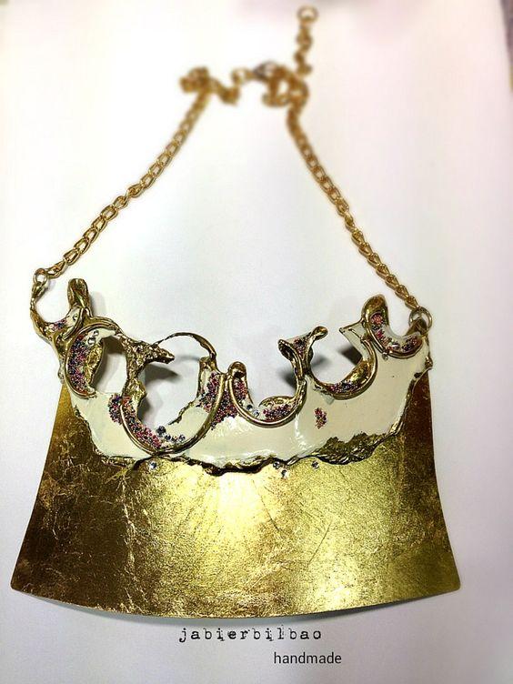 necklace / gargantilla