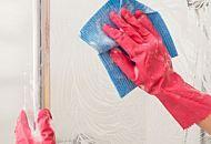 Come eliminare la muffa dal box doccia in 4 semplici passaggi!