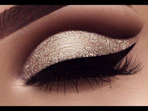20 New Makeup Tutorials 2019 Easy Eye Makeup Compilation 09