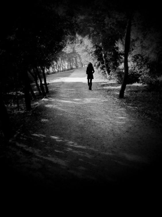 Strolling around by Dragan Djuric, via 500px