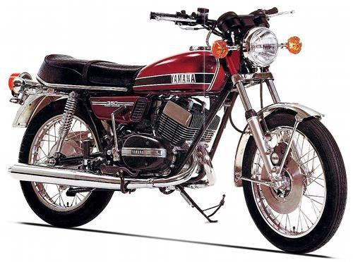 Yamaha Rd350 Variant Price 30 000 In India Read Yamaha