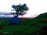 Batulao sunrise @ 532am