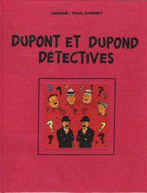 DUPONT ET DUPOND DETECTIVES