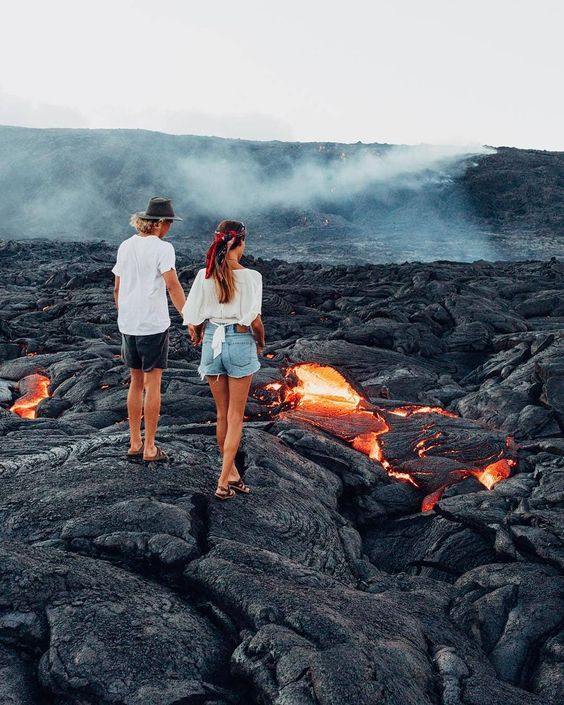 Hawaii, United States- 14 most stunning places to travel with your Significant Other - Todaywedate.com