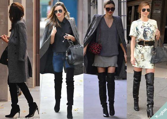 Botas-cano-longo-Botas Over The Knee ou Over Boots- famosa-que-usa-portal-tudo-aqui