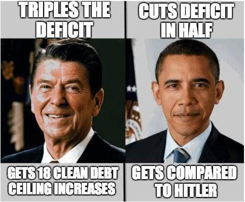 01d63b8ca8f7e3b82d3b645dc61a5238 morals barack obama reagan obama hitler political meme my mems pinterest memes,Obama Before And After Meme